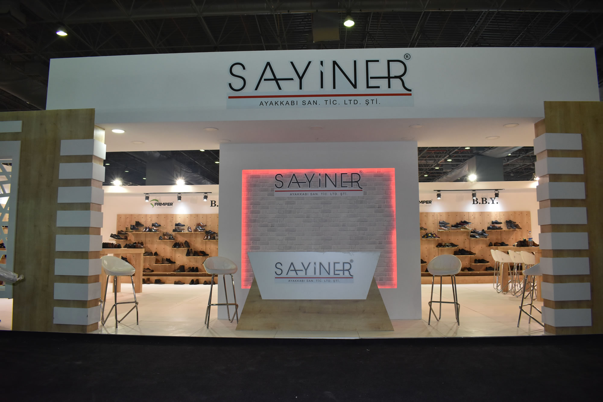 Exhibition Stand Shoes : Superior exhibition booth design shoes showroom design shoes shop